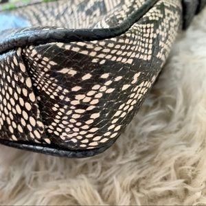Guess Bags - GUESS, Snake Print Shoulder Bag